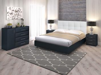 Кровать с подъемным механизмом Роди
