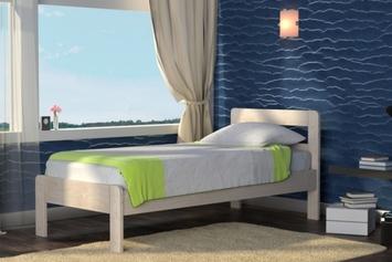 Односпальная кровать Кредо 1