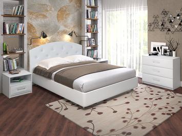 Кровать Шарли с п/м